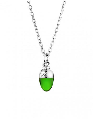 Suay I Schmuckanhänger - Emerald grün